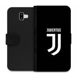 Samsung Galaxy J6 Plus (2018) Billigt Fodral Juventus