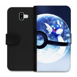 Samsung Galaxy J6 Plus (2018) Billigt Fodral Pokemon