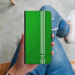 Huawei P Smart (2021) Plånboksskal Adidas