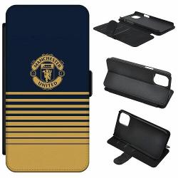 Samsung Galaxy S9 Mobilfodral Manchester United FC