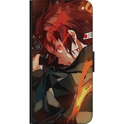 Samsung Galaxy Note 20 Fodralväska Demon Slayer