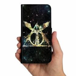 Samsung Galaxy Note 20 Mobilskalsväska Harry Potter