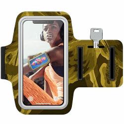 Sony Xperia U Träningsarmband / Sportarmband -  Pattern