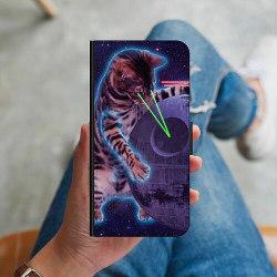 OnePlus 8 Plånboksskal Death star