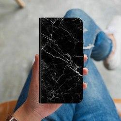 OnePlus 8 Plånboksskal Marmor