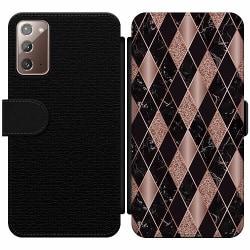 Samsung Galaxy Note 20 Wallet Slim Case Sophisticated
