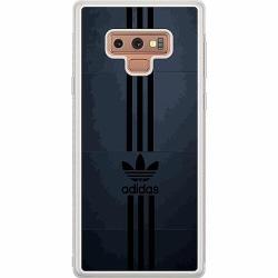 Samsung Galaxy Note 9 Soft Case (Frostad) Adidas