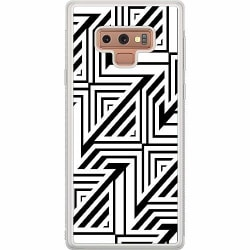 Samsung Galaxy Note 9 Soft Case (Frostad) Probably Yes