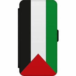 Huawei P Smart Z Slimmat Fodral Palestina Flagga