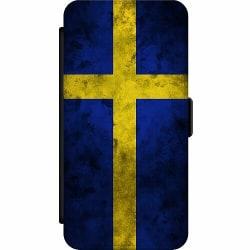 Huawei P Smart Z Mobilfodral Sverige Flagga