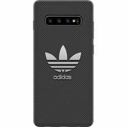 Samsung Galaxy S10 Plus Mjukt skal - Adidas