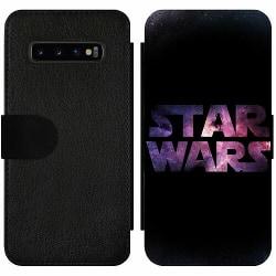 Samsung Galaxy S10 Plus Wallet Slim Case Star Wars