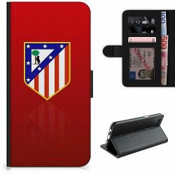 OnePlus 7T Pro Lyxigt Fodral Club Atlético de Madrid S.A.D