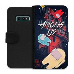 Samsung Galaxy S10e Wallet Case Among Us