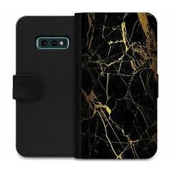 Samsung Galaxy S10e Wallet Case Marmor