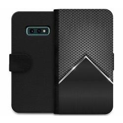 Samsung Galaxy S10e Wallet Case Metallic Peak