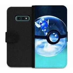 Samsung Galaxy S10e Wallet Case Pokemon