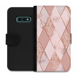 Samsung Galaxy S10e Wallet Case Slightly Sophisticated