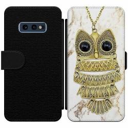 Samsung Galaxy S10e Wallet Slim Case Uggla