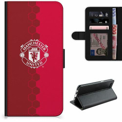 Xiaomi Mi 10T Pro 5G Lyxigt Fodral Manchester United FC