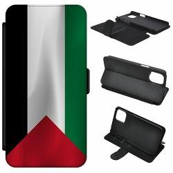 Huawei P Smart (2019) Mobilfodral Palestina Flagga