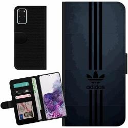 Samsung Galaxy S20 Plus Billigt Fodral Adidas