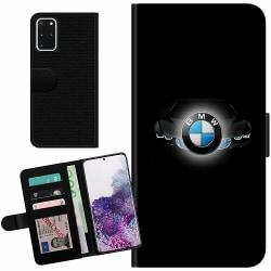 Samsung Galaxy S20 Plus Billigt Fodral BMW