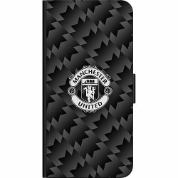 Sony Xperia 5 Fodralväska Manchester United FC