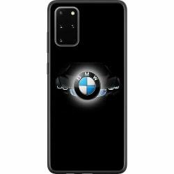 Samsung Galaxy S20 Plus Mjukt skal - BMW