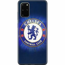 Samsung Galaxy S20 Plus Mjukt skal - Chelsea Football