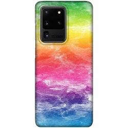 Samsung Galaxy S20 Ultra LUX Mobilskal (Matt) Pride