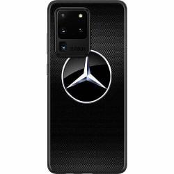 Samsung Galaxy S20 Ultra Mjukt skal - Mercedes