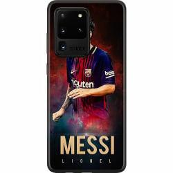 Samsung Galaxy S20 Ultra Mjukt skal - Messi