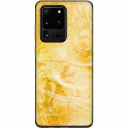 Samsung Galaxy S20 Ultra Mjukt skal - Microscopic Evaluation