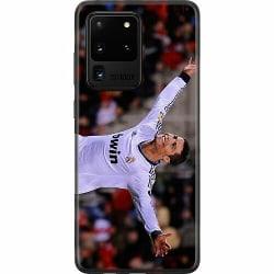 Samsung Galaxy S20 Ultra Mjukt skal - Ronaldo