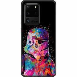 Samsung Galaxy S20 Ultra Mjukt skal - Star Wars Stormtrooper