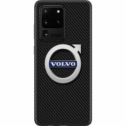 Samsung Galaxy S20 Ultra Mjukt skal - Volvo
