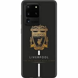 Samsung Galaxy S20 Ultra Mjukt skal - Liverpool L.F.C.