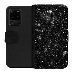 Samsung Galaxy S20 Ultra Wallet Case Galactic