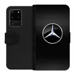 Samsung Galaxy S20 Ultra Wallet Case Mercedes