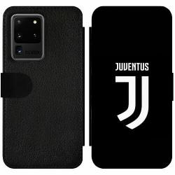 Samsung Galaxy S20 Ultra Wallet Slim Case Juventus
