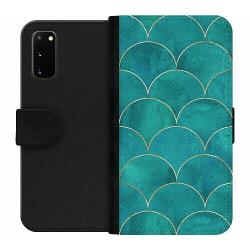 Samsung Galaxy S20 Wallet Case Appletini