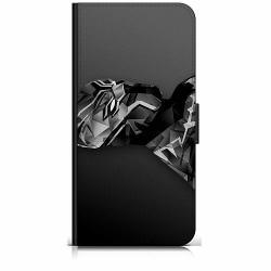 Samsung Galaxy Xcover 3 Plånboksfodral Black Panther