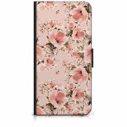 Apple iPhone 11 Pro Max Plånboksfodral Blommor