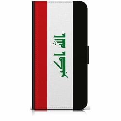 Huawei P Smart Z Plånboksfodral Irak