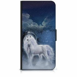 Samsung Galaxy A02s Plånboksfodral Magical Horse