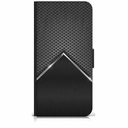 Xiaomi Redmi 9 Plånboksfodral Metallic Peak