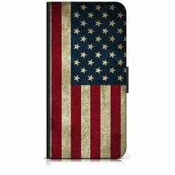 Huawei P Smart Z Plånboksfodral USA