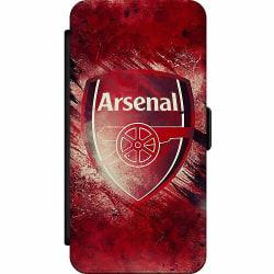 Samsung Galaxy Note 20 Skalväska Arsenal Football