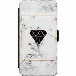 Samsung Galaxy A10 Skalväska Marble Diamond